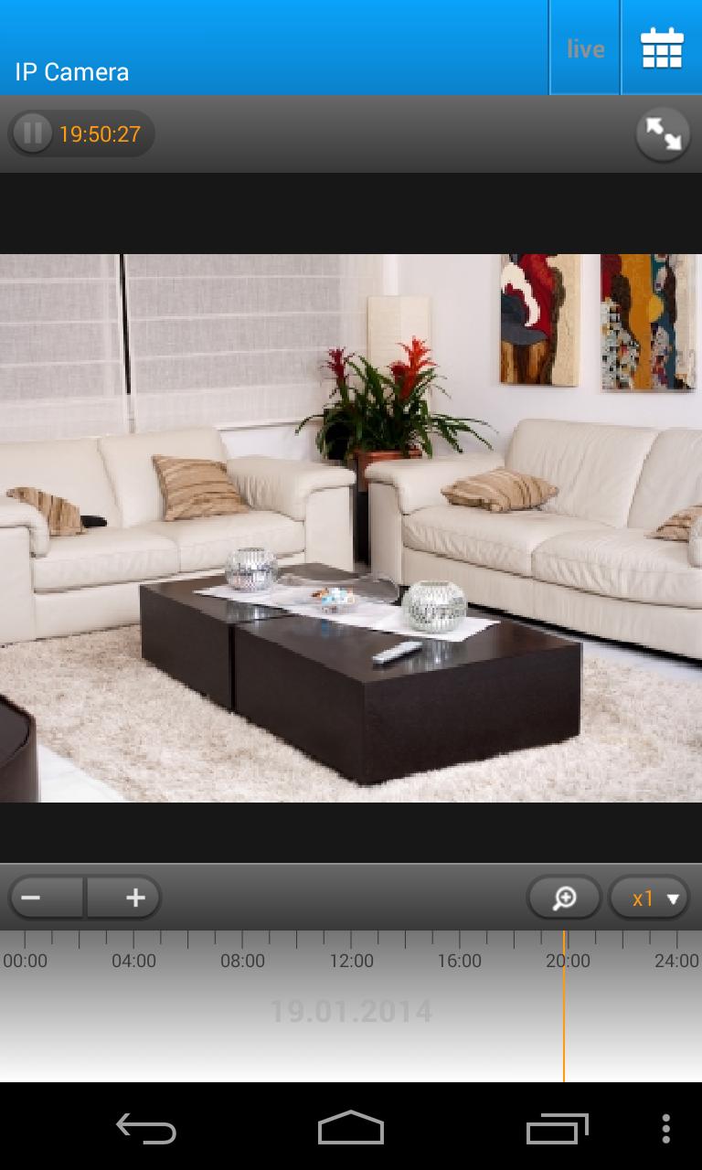 vid osurveillance par webcam et cam ra ip test du service en ligne gratuit ivideon onedese. Black Bedroom Furniture Sets. Home Design Ideas