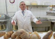 """Reportage vidéo sur l'allergie et l'intolérance au gluten et les """"gluten sensitive"""""""