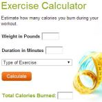 calculatrice calories velo elliptique 7