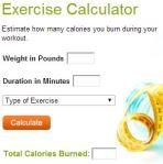 calculatrice calories velo elliptique 7