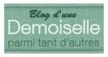 Blog d'une demoiselle