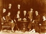 Famille Krupp, industriels
