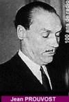 Jean Prouvost, industriel