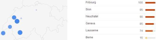 statistiques tele realite 2014 3 suisse