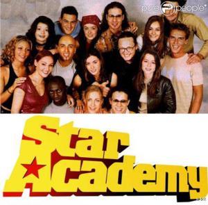 2001 France Star Academy