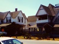 Seaview Avenue